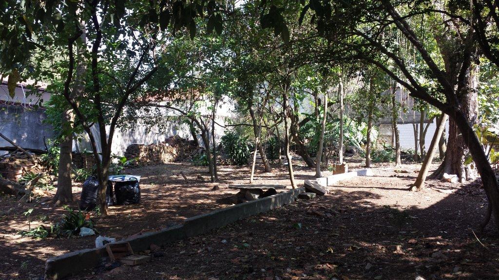 Terreno em Brooklin Velho, São Paulo - SP