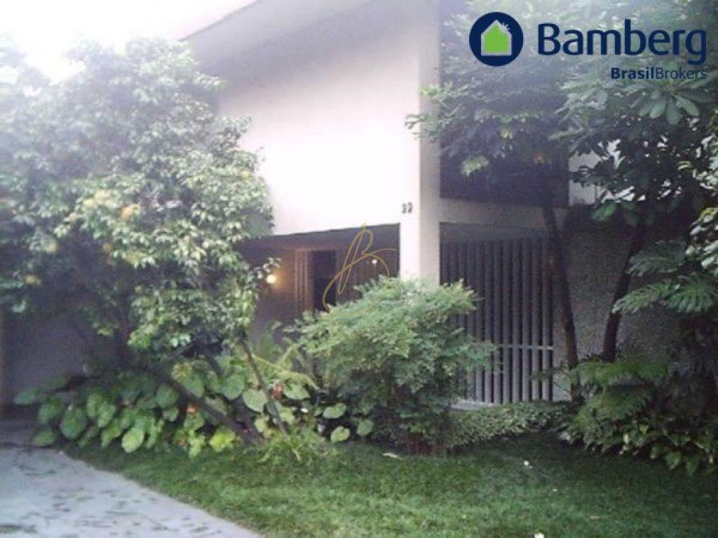 Casa Comercial de 4 dormitórios em Jardins, São Paulo - SP