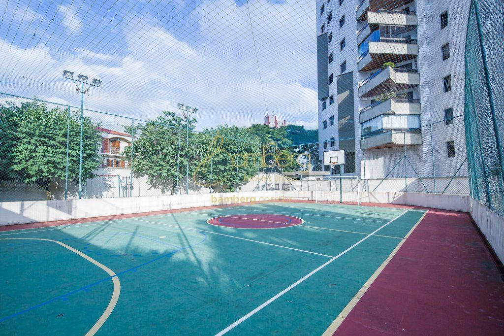 Apartamento de 4 dormitórios em Jardim Prudência, São Paulo - SP
