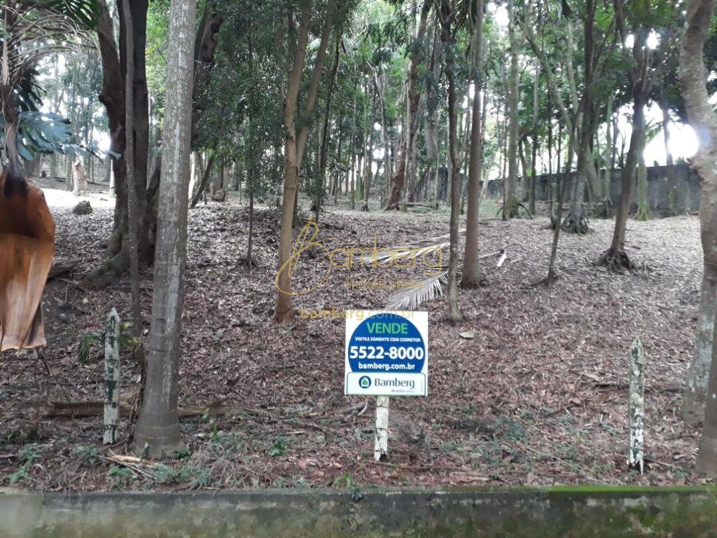 Terreno à venda em Chácara Flora, São Paulo - SP