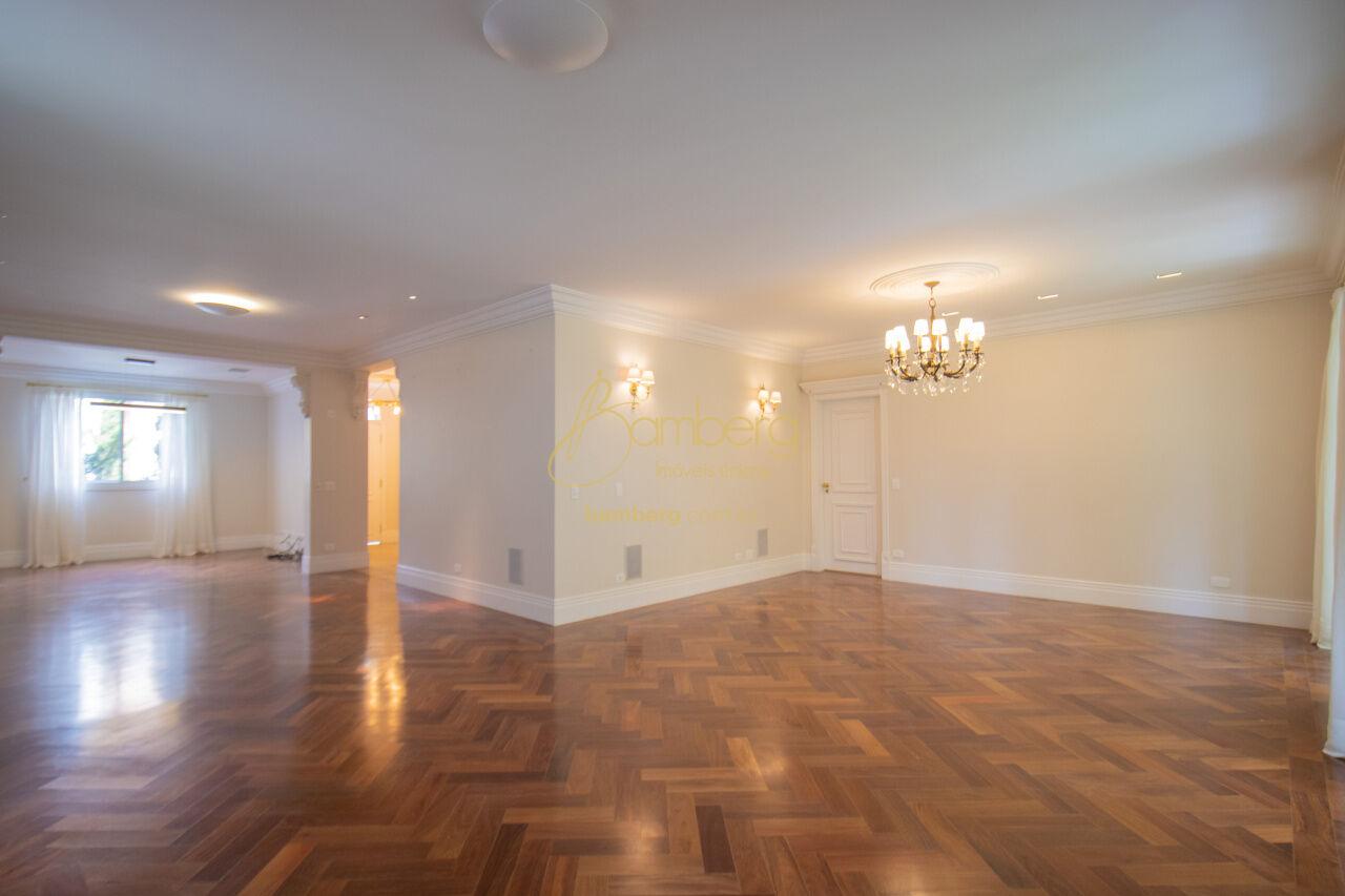 Casa De Condomínio de 3 dormitórios à venda em Alto Da Boa Vista, São Paulo - SP