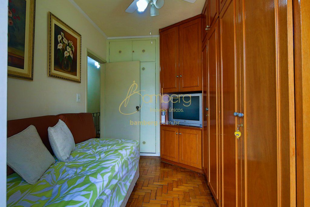 Casa de 3 dormitórios à venda em Brooklin, São Paulo - SP