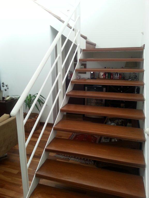 Casa De Condomínio de 3 dormitórios em Brooklin Velho, São Paulo - SP