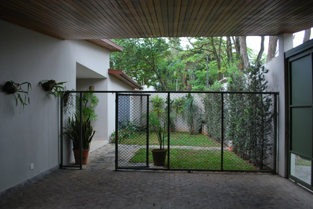 Casa de 3 dormitórios em Alto Da Boa Vista, São Paulo - SP