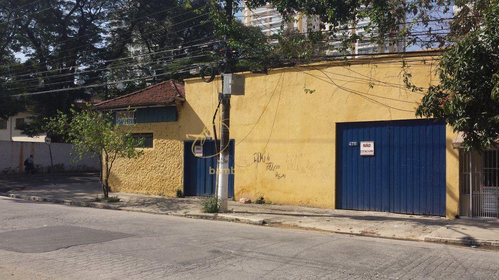 Galpão/depósito/armazém à venda em Alto Da Boa Vista, São Paulo - SP
