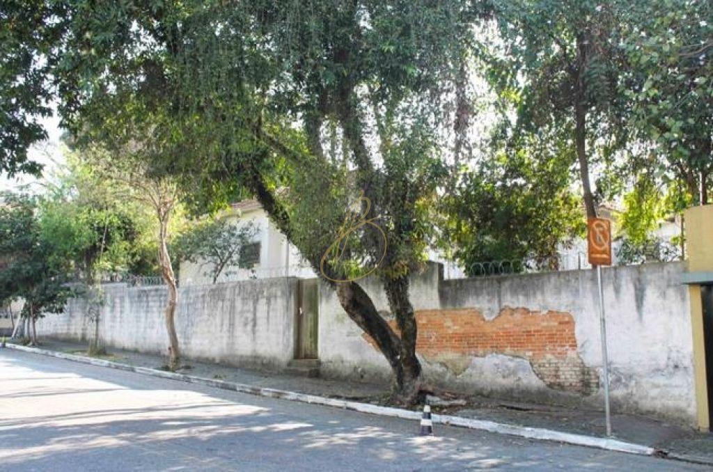 TERRENO para Venda - Campo Belo