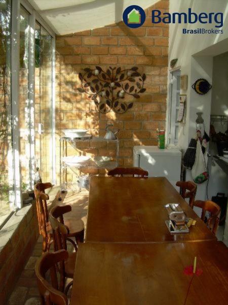Casa de 4 dormitórios à venda em Morumbi, São Paulo - SP