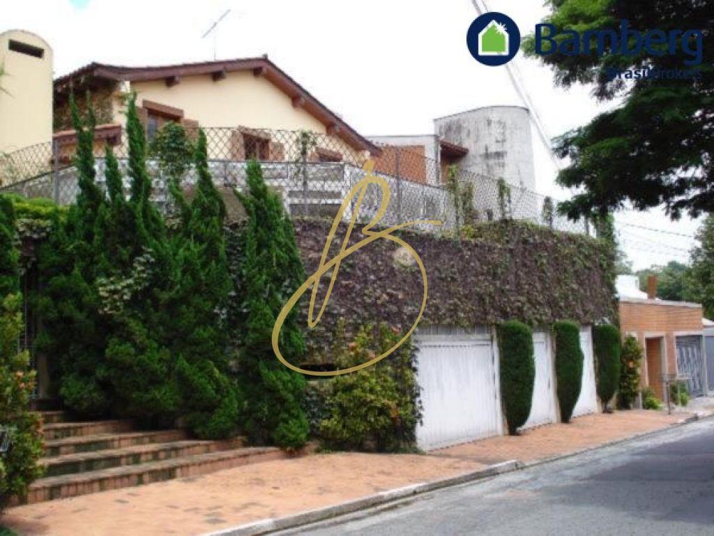 Casa de 3 dormitórios à venda em Morumbi, São Paulo - SP