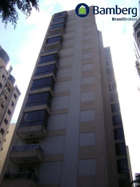 Apartamento de 4 dormitórios em Vila Monte Alegre, São Paulo - SP