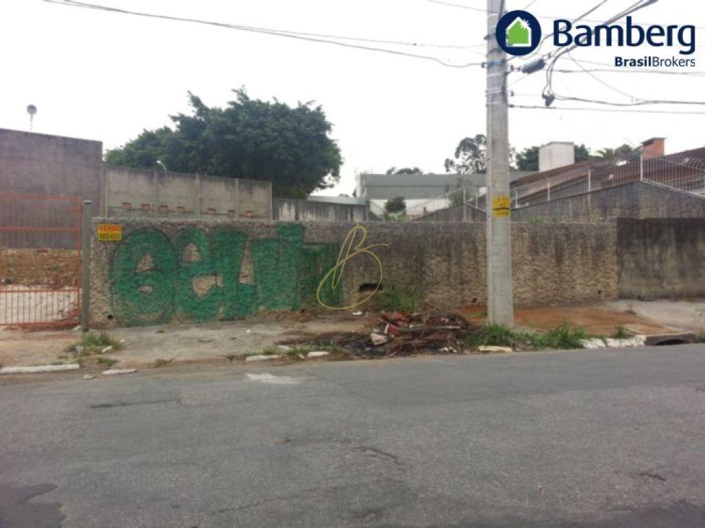 Terreno em Chácara Monte Alegre, São Paulo - SP