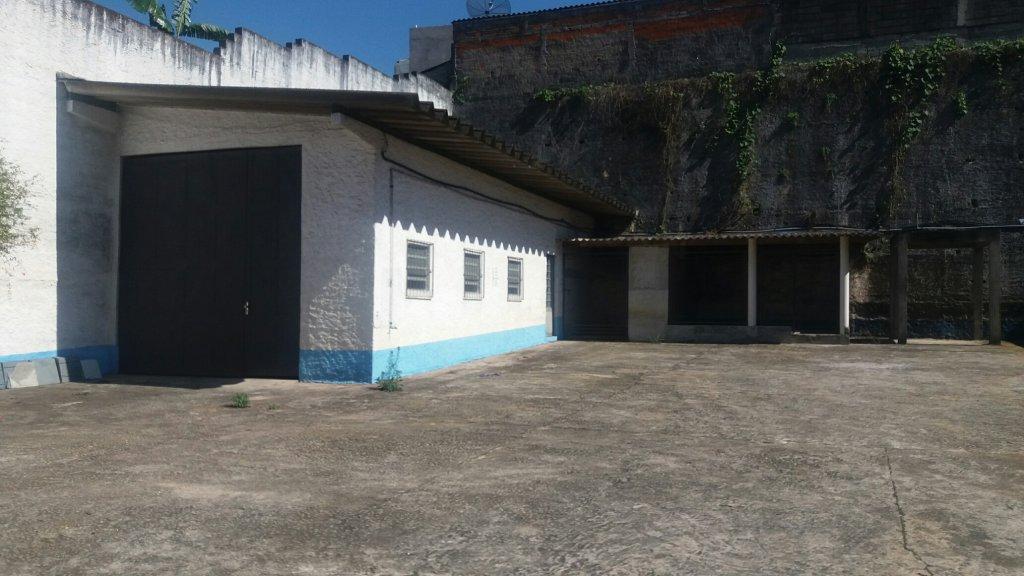 GALPÃO para Venda - Campo Grande
