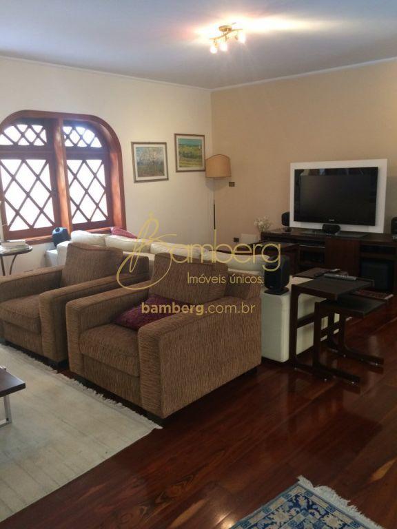 Casa de 5 dormitórios à venda em Jardim Marajoara, São Paulo - SP