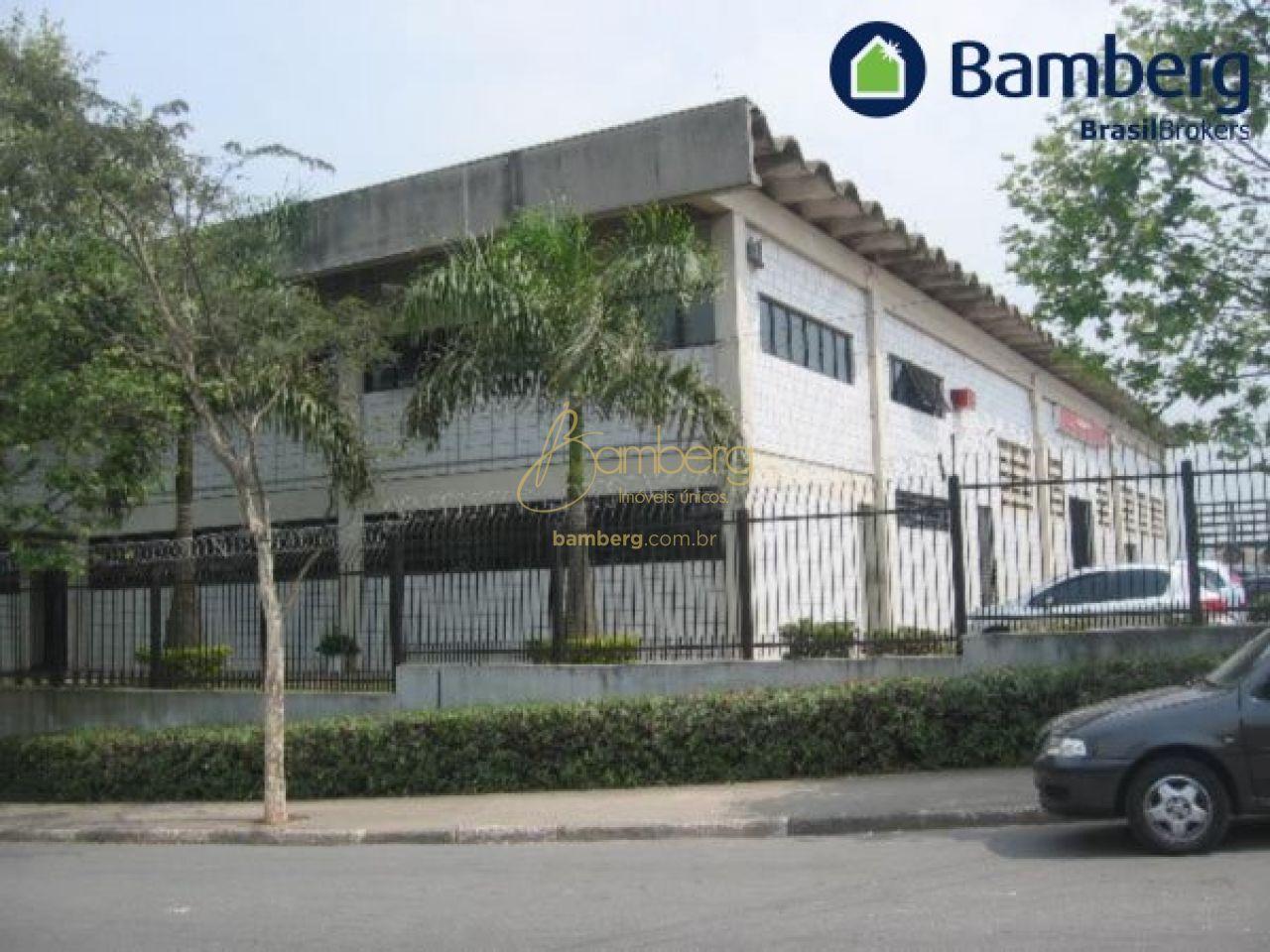 Galpão/depósito/armazém em Jardim Freitas Júnior, Taboão Da Serra - SP