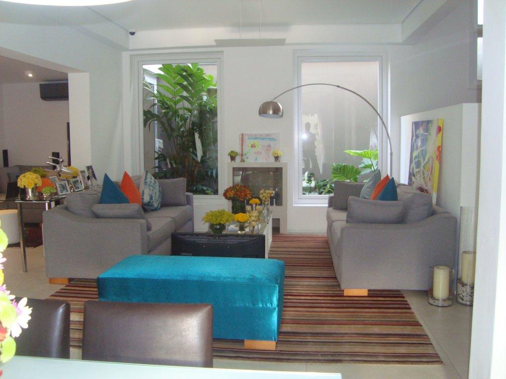 Casa em Condomínio para Venda - Alto Da Boa Vista