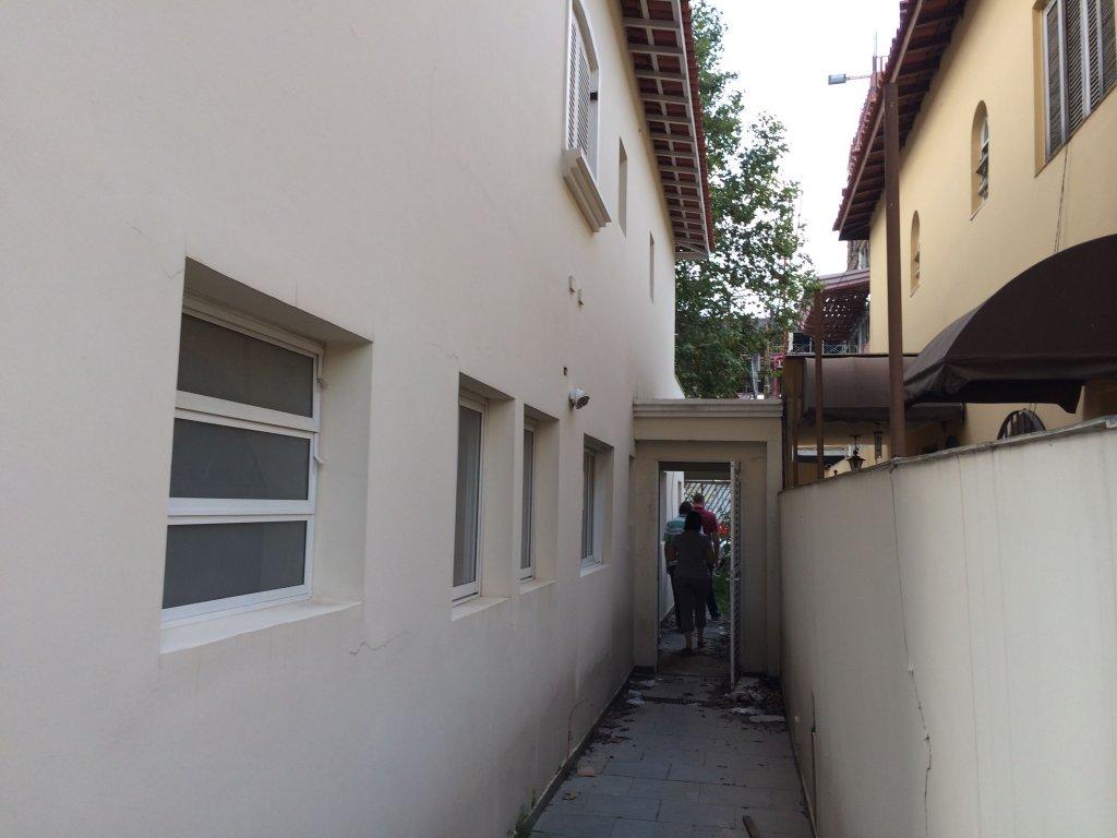 Casa Comercial de 3 dormitórios em Chácara Santo Antônio, São Paulo - SP