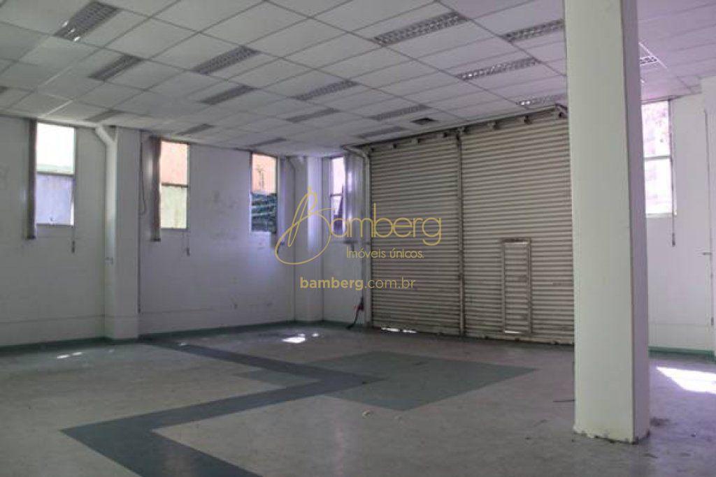 Galpão/depósito/armazém em Jurubatuba, São Paulo - SP