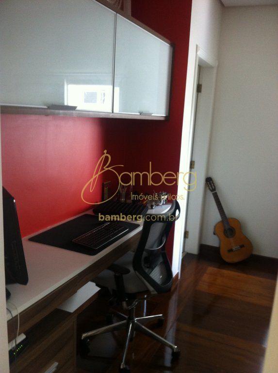 Casa De Condomínio de 3 dormitórios à venda em Morumbi, São Paulo - SP