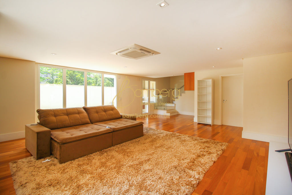 Apartamento de 4 dormitórios à venda em Alto Da Boa Vista, São Paulo - SP
