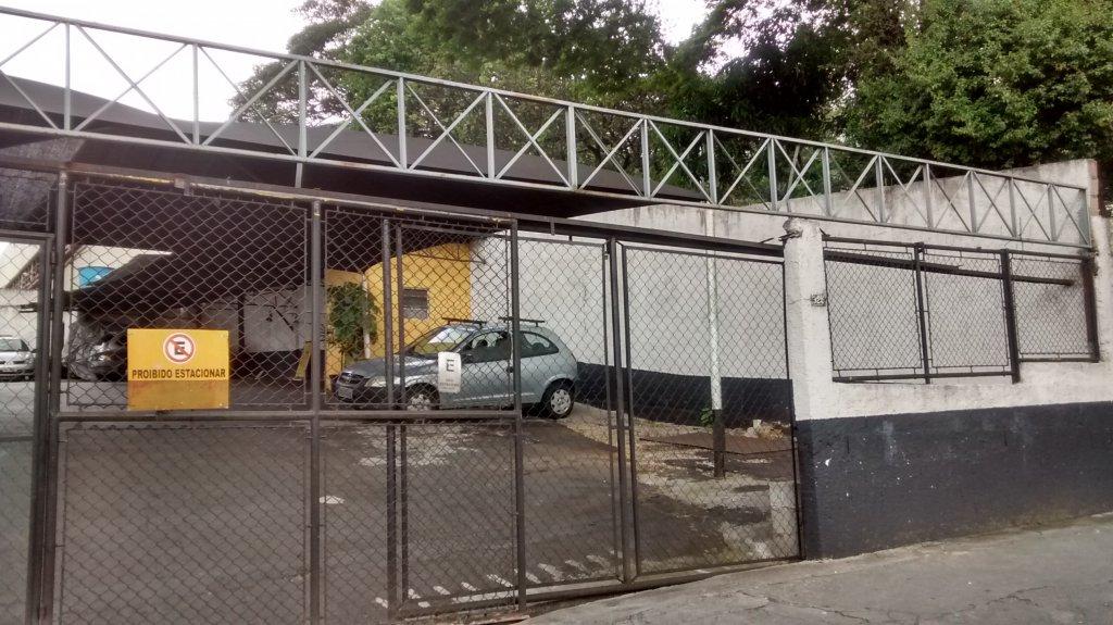 Terreno à venda em Alto Da Boa Vista, São Paulo - SP