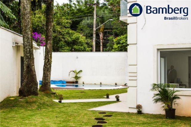 Casa de 6 dormitórios à venda em Alto Da Boa Vista, São Paulo - SP