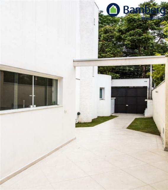 Casa de 6 dormitórios em Alto Da Boa Vista, São Paulo - SP
