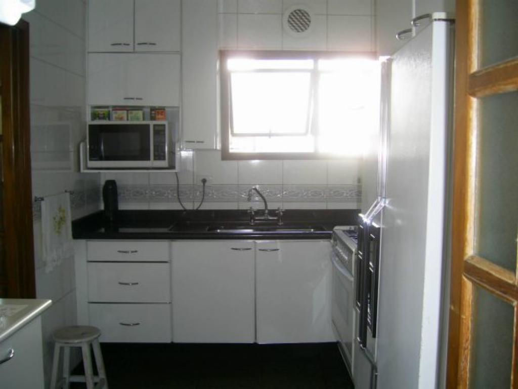 Cobertura de 4 dormitórios à venda em Brooklin Novo, São Paulo - SP