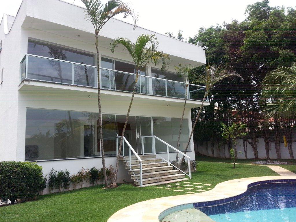 Casa de 5 dormitórios em Brooklin Velho, São Paulo - SP