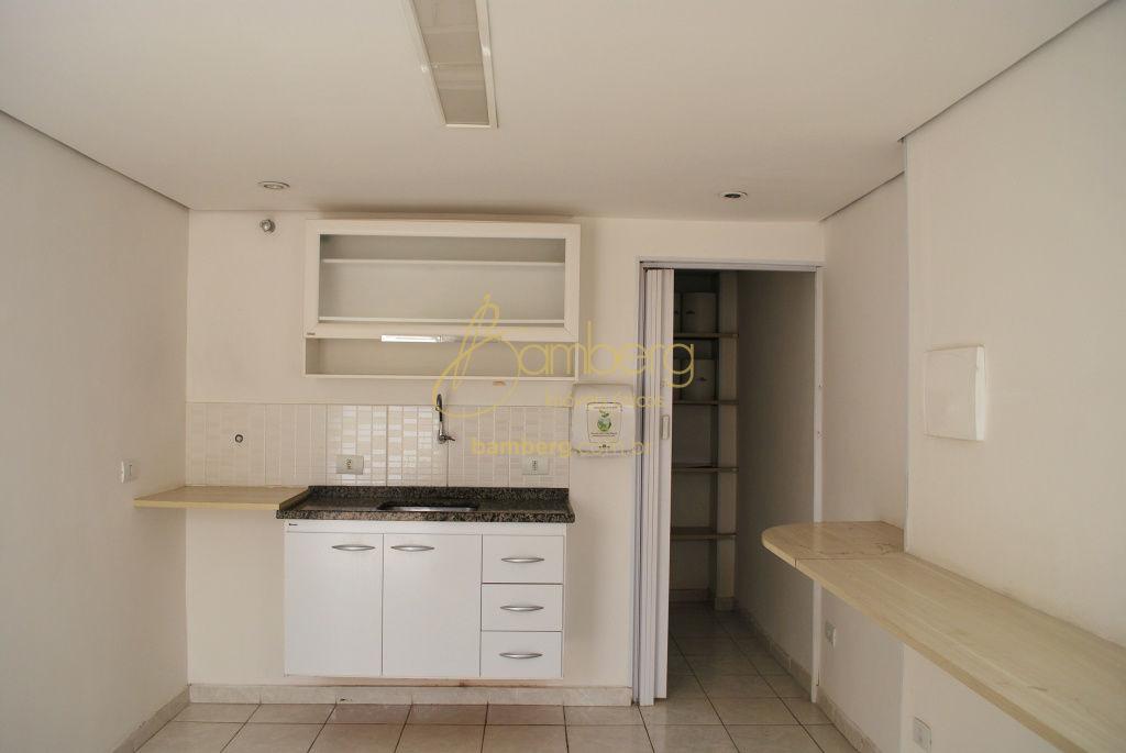 Casa Comercial de 4 dormitórios em Chácara Santo Antônio, São Paulo - SP