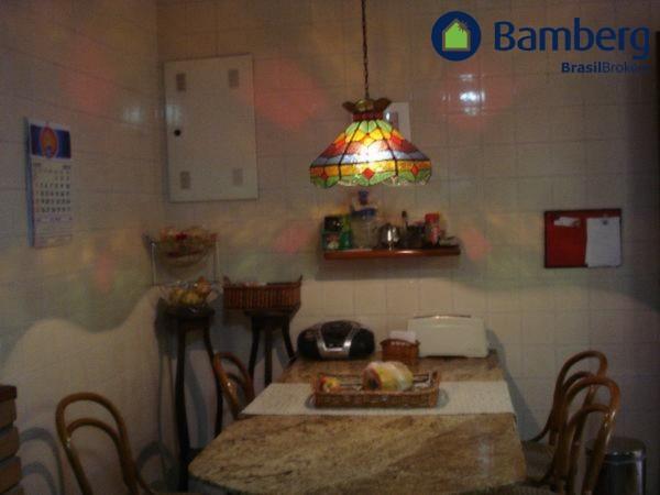 Casa de 5 dormitórios à venda em Chácara Santo Antônio, São Paulo - SP