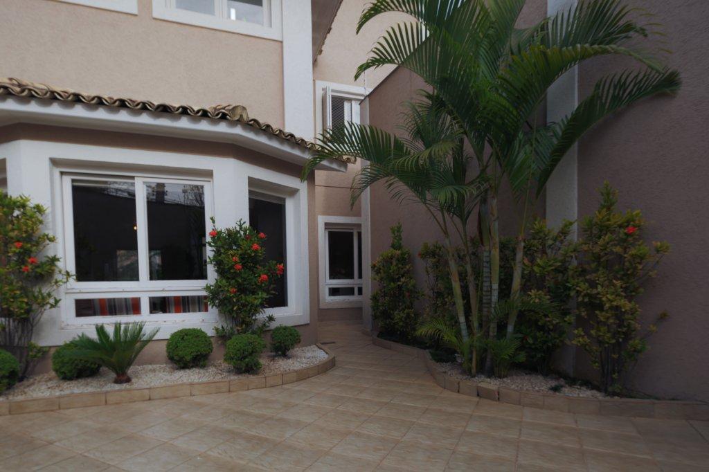 Casa de 4 dormitórios em Brooklin, São Paulo - SP