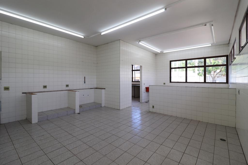 Galpão/depósito/armazém à venda em Jabaquara, São Paulo - SP