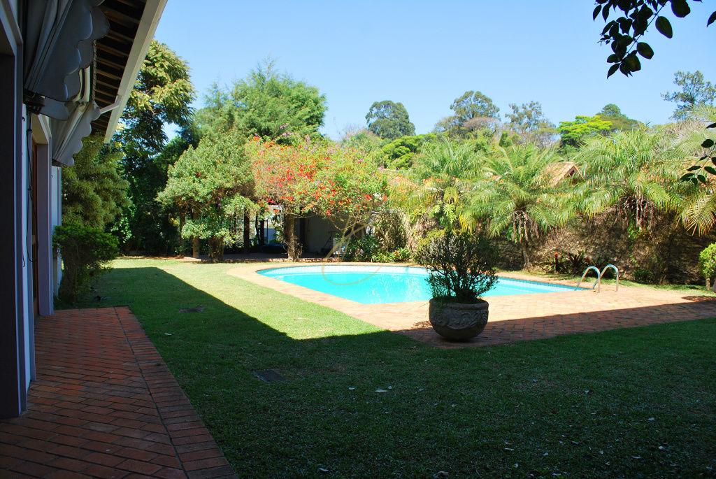 Casa De Condomínio de 5 dormitórios à venda em Alto Da Boa Vista, São Paulo - SP