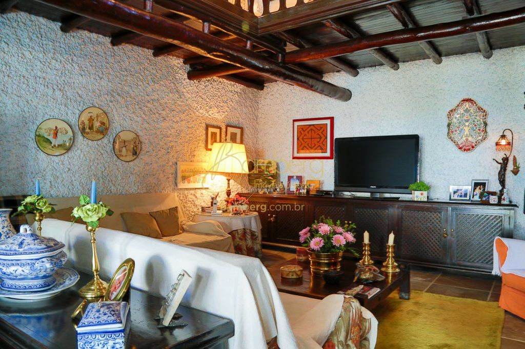 Casa de 3 dormitórios à venda em Brooklin Novo, São Paulo - SP