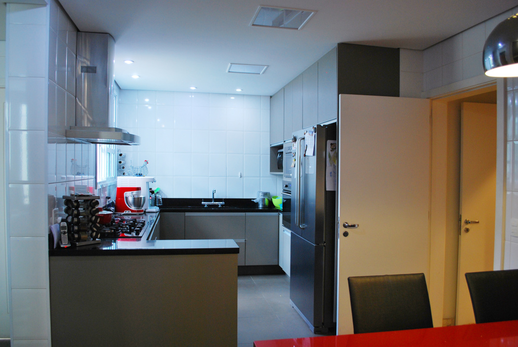 Casa De Condomínio de 6 dormitórios em Alto Da Boa Vista, São Paulo - SP