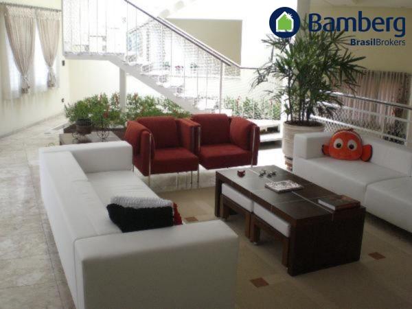 Casa De Condomínio de 4 dormitórios em Morumbi, São Paulo - SP