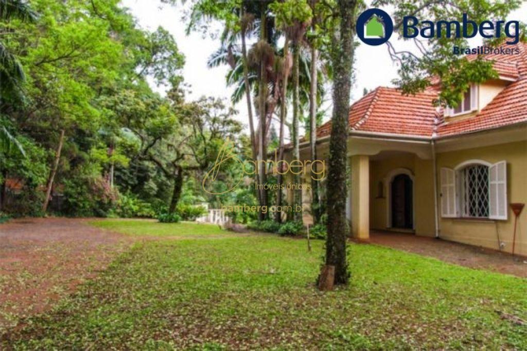 Casa De Condomínio de 6 dormitórios em Chácara Flora, São Paulo - SP