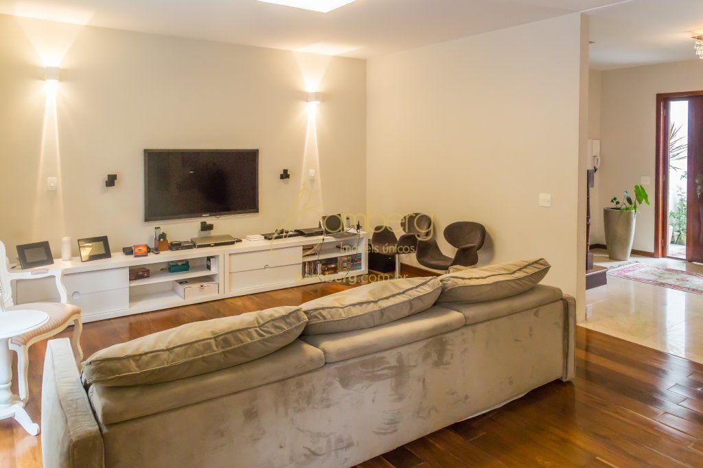 Casa De Condomínio de 4 dormitórios à venda em Chácara Flora, São Paulo - SP