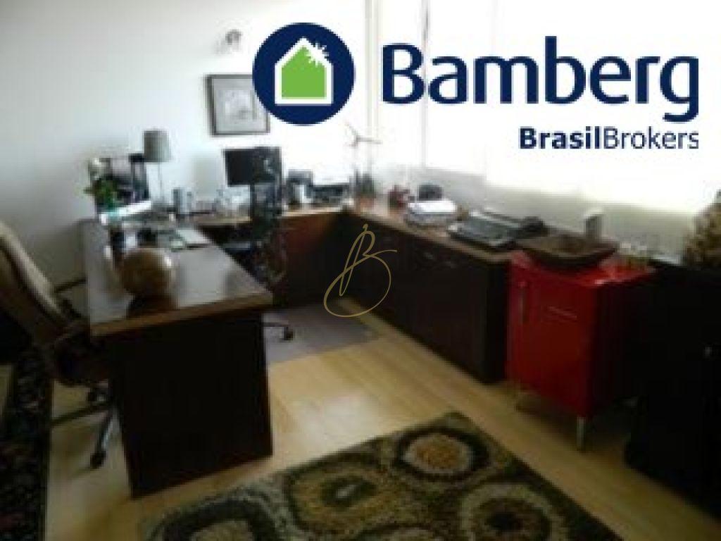 Cobertura de 5 dormitórios à venda em Brooklin Novo, São Paulo - SP