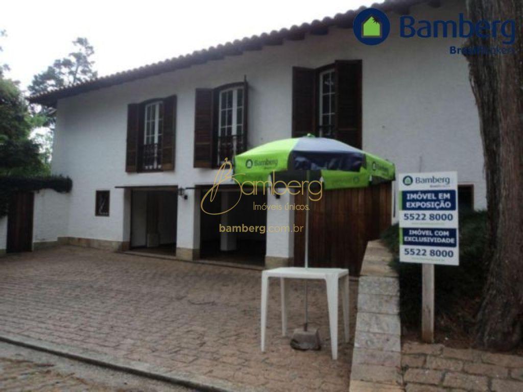 Casa De Condomínio de 4 dormitórios em Chácara Flora, São Paulo - SP