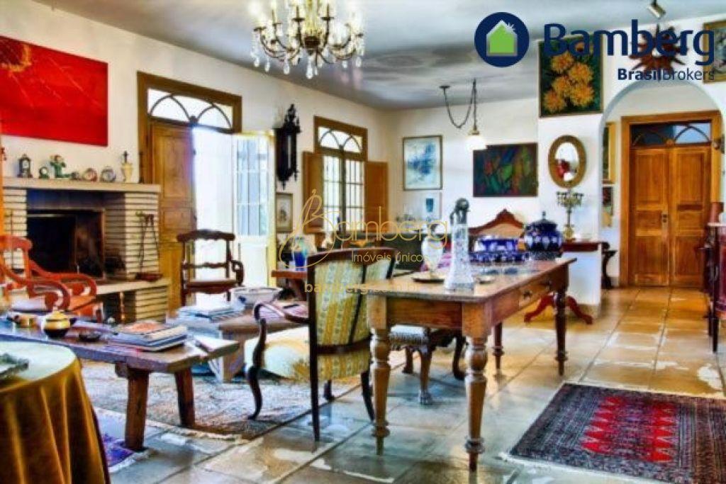 Casa De Condomínio de 4 dormitórios em Condomínio Terras De São José, Itu - SP