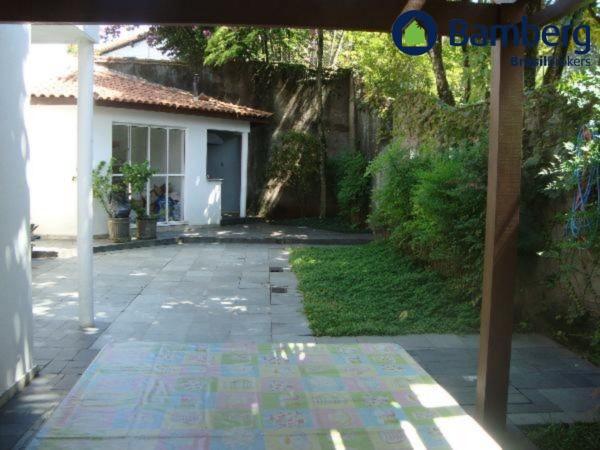 Casa de 4 dormitórios à venda em Jardins, São Paulo - SP