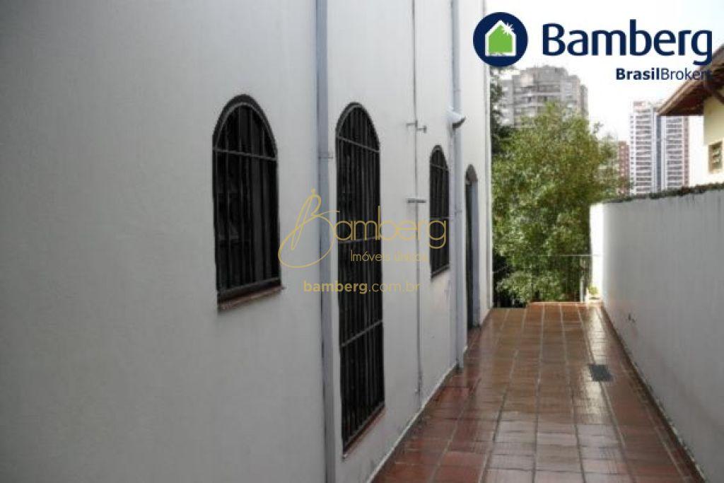 Casa Comercial em Chácara Santo Antônio, São Paulo - SP
