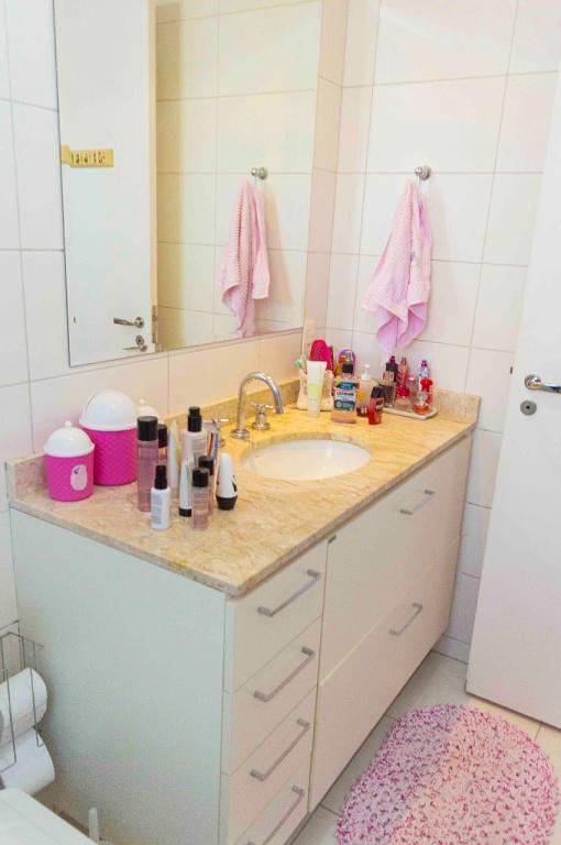 Apartamento de 4 dormitórios em Campo Grande, São Paulo - SP