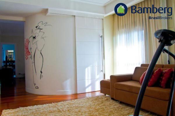 Apartamento de 5 dormitórios à venda em Barueri, Barueri - SP