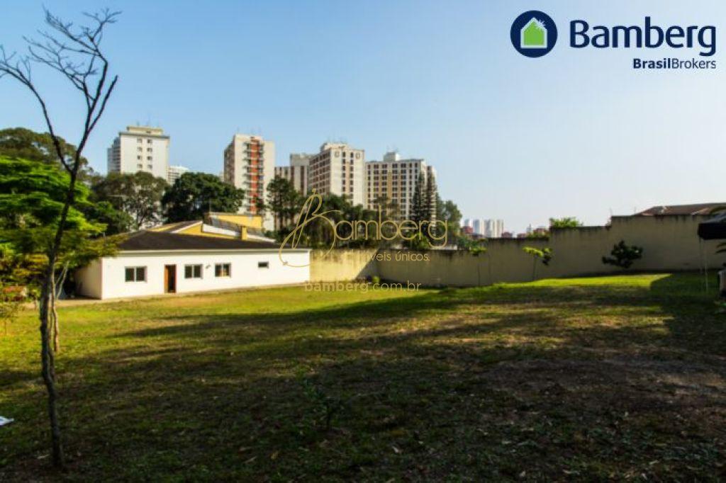 Terreno à venda em Jardim Marajoara, São Paulo - SP