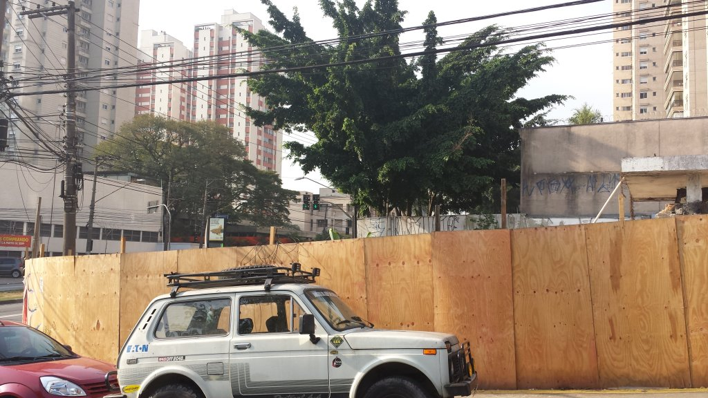 Comercial em Campo Belo, São Paulo - SP