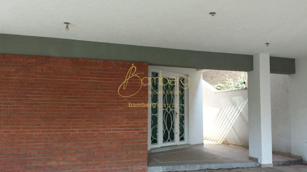 SOBRADO para Venda - Chácara Monte Alegre