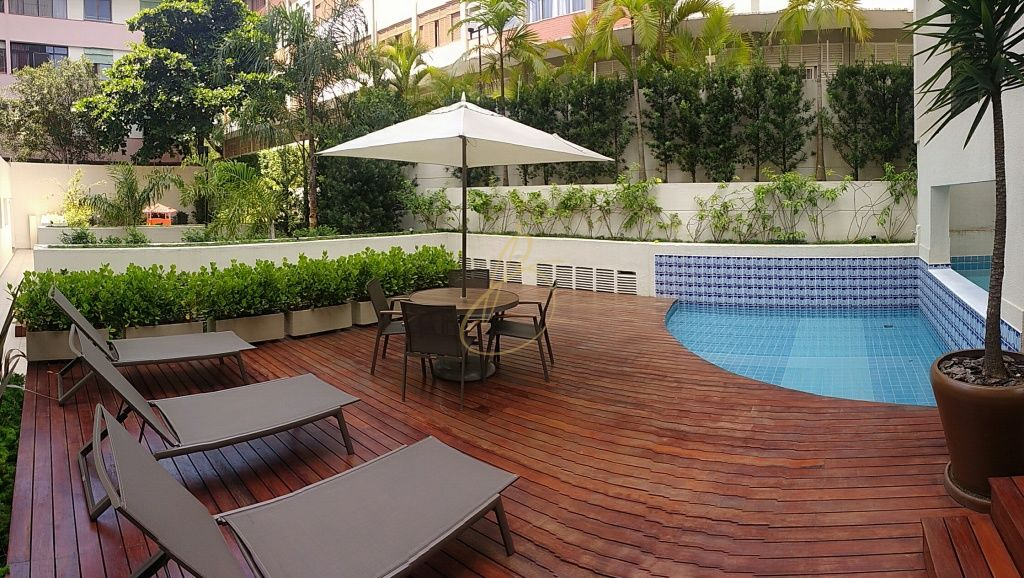 Apartamento de 4 dormitórios em Alto Da Boa Vista, São Paulo - SP