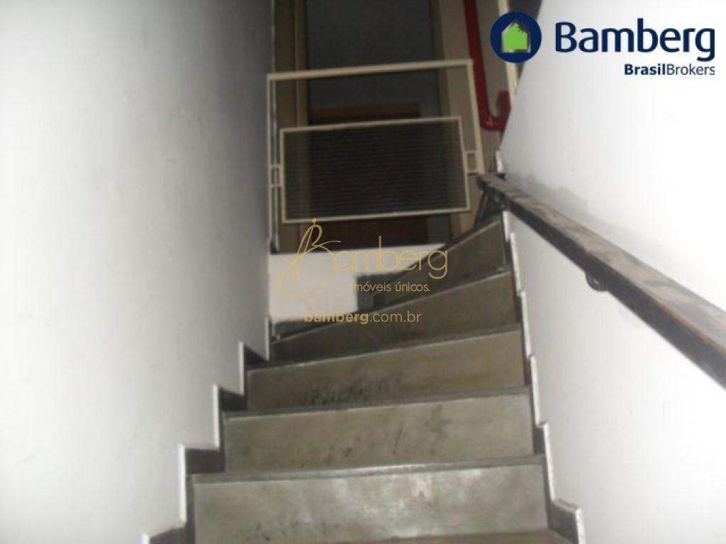 Casa Comercial de 1 dormitório em Alto Da Boa Vista, São Paulo - SP