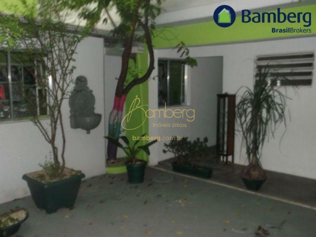 Casa de 2 dormitórios à venda em Santo Amaro, São Paulo - SP
